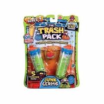 Trash Pack Série 7 - Blister C/5 - Dtc
