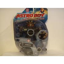 Astro Boy - O Filme - Samurai - Estrela