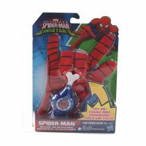 Luva Eletrônica Homem-aranha Efeitos Especiais B5765