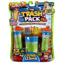 12 Trashies Germes Do Lixo Trash Pack Serie 7 Dtc 2880