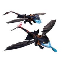 Night Fury - Como Treinar Seu Dragão - Toothless Figure