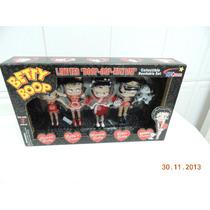 Betty Boop - Limited Edition - N J Croce - Unica M L- Rara