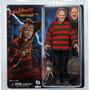 Action Figure Freddy Krueger Clothed - A Hora Do Pesadelo 2