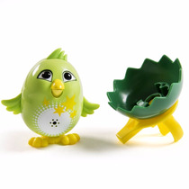 Digichicks Pintinhos Que Cantam Em Coro Dtc 3577 Verde