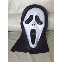 Máscara Pânico - Ghostface - Nova - Envio Imediato