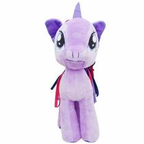 Pelúcia My Little Pony Twilight Sparkle - Bbr R2030