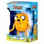 Boneco Adventure Time (hora Da Aventura) - Jake - 14 Cm - Gr