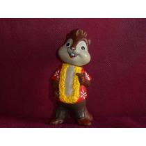 Boneco Personagem Do Filme Alvin E Os Esquilos Original