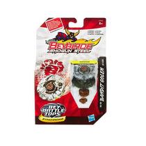 Beyblade Pião De Batalha - Shogun Steel - Hasbro