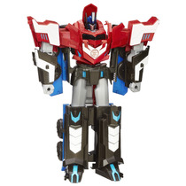 Transformers Robots In Disguise Mega Optimus Prime B1564