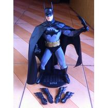 Batman Dc Direct Deluxe 35cm Alex Ross Justice 1/6 Hot Toys