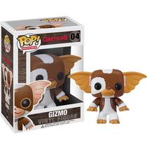 Os Gremlins: Gizmo Pop - Funko