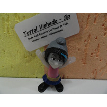 Boneca Smurfs 2 Vexy Funcionando 100 %