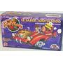 Os Flintstones - Carro Dos Flintstones The Saber Tooth 5000