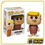 Os Flintstones - Barney Rubble - Pop Funko !