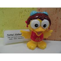 Boneca Birdie Da Turma Do Ronald Mc Donalds