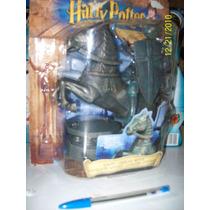 Harry Potter Cavaleiro Do Jogo De Xadrez Disney 15cm