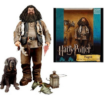 Harry Potter - Hagrid Deluxe - 25 Cm - Neca - Unico M L