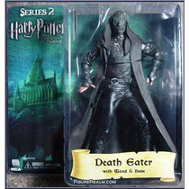 Harry Potter - Dead Eater - Neca - Series 2 - Mascara Escura