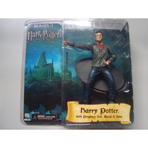 Harry Potter The Order Phoenix Series 3 Neca Lacrado