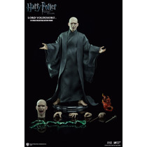 Star Ace Harry Potter Lord Voldemort 1/6 Scale Hot Toys