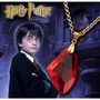Kit Harry Potter Colar+anel+pulseira Magicos