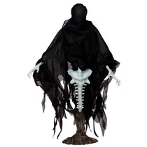 Harry Porter - Azkaban Dementor - Mattel - Unico No M L