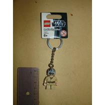 = Lego Chaveiro Star Wars Anakin Skywalker Garoto Piloto Pod