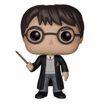 Harry Potter - Harry Potter Funko Pop Filmes Pronta Entrega
