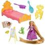 Disney Enrolados - Rapunzel E Seus Tesouros