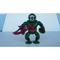 Boneco Sanguessuga Coleção He-man