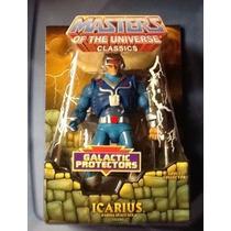 Masters Of The Universe Classics Motu Icarius.