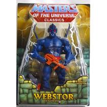 # Webstor Masters Of The Universe Classics Motuc He-man #