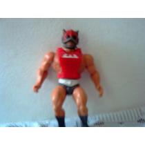 Boneco 14 Zodac He-man Anos 80 Etrela