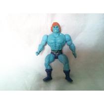 Boneco Coleção He-man Faker Anos 80 Sem Acessórios