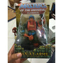 Mattel - Masters Of The Universe Classics Man-at-arm Mentor