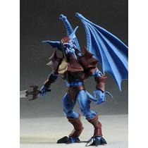 Lord Dactus - Master Of Universe Classics Motuc