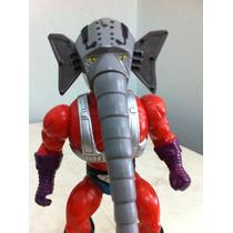 Snout Spout He-man Masters Of The Universe Boneco Raro
