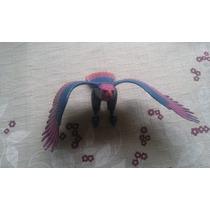 Bonecos Coleção He-man Screech Águia S/ Acessorios