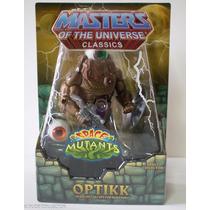 He-man, Master Of The Universe Classics *optikk*