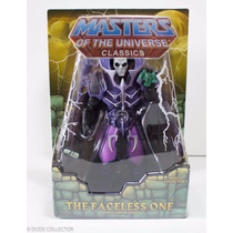 He-man, Master Of The Universe Classics *the Faceless One*