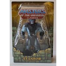 He-man, Motuc, Master Of The Universe Classics *standor*