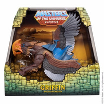 Maters Of The Universe Classics Griffin