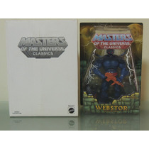 He-man, Master Of The Universe Classics *webstor*