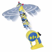 Flying Heroes Minions Dtc Voam De Verdade