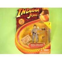 Boneco Indiana Jones - Irina Spalko - Frete Grátis!!!