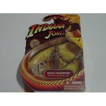 Boneco Indiana Jones - Ugha Warrior - Frete Grátis!!!