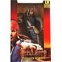 Jack Sparrow 45cm - Neca - Piratas Do Caribe - Novo Na Caixa