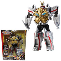 Power Rangers Megaforce - Gosei Ultimate Megazord - Bandai