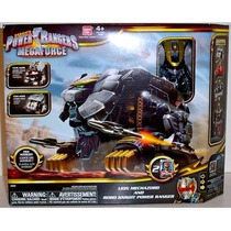 Power Rangers Megaforce Veiculo Com Figura - Sunny